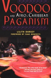 .Voodoo and Afro-Caribbean Paganism