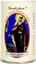 ST. MARTHA