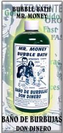 BUBBLE BATH MR. MONEY