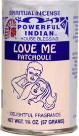 LOVE ME PATCHOULI