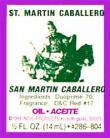 ST. MARTIN CABALLERO