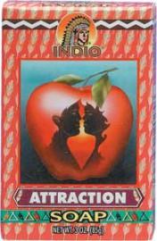 INDIO SOAP ATTRACTION