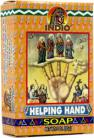 INDIO SOAP HELPING HAND