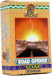 INDIO SOAP ROAD OPENER