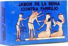 Jabon de Mexico CONTRA EMBRUJO