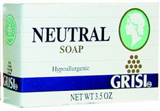 GRISI SOAP NEUTRAL