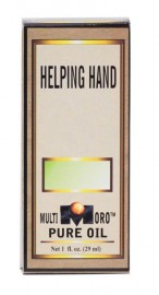 HELPING HAND MULTI ORO OIL
