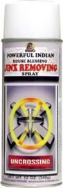JINX REMOVING/UNCROSSING