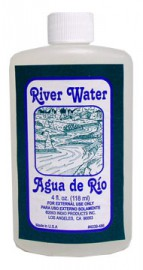 INDIO RIVER WATER
