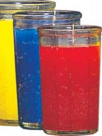 50-hour Jar Candle