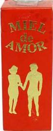 MIEL DE AMOR / HONEY OF LOVE OIL