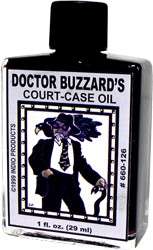 DOCTOR BUZZARDS COURT CASE OIL
