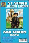 ST. SIMON 7 COLORS