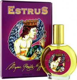 ESTRUS PERFUME SPRAY
