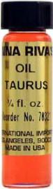 TAURUS Anna Riva Oil qtr oz