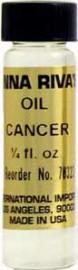 CANCER Anna Riva Oil qtr oz