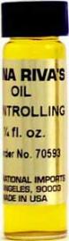 CONTROLLING Anna Riva Oil qtr oz