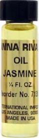 JASMINE Anna Riva Oil qtr oz