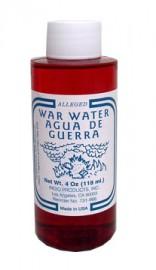 INDIO WAR WATER