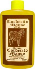 CALMING / CORDERITO MANSO OIL