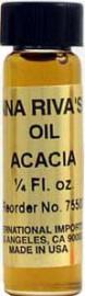 Acacia Anna Riva Oil qtr oz