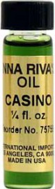 CASINO Anna Riva Oil qtr oz