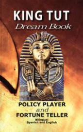 KING TUT DREAM BOOK