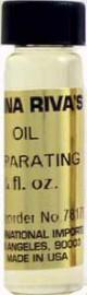 SEPARATING Anna Riva Oil qtr oz