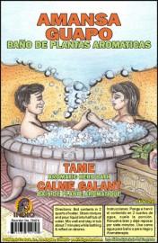 AROMATIC BATH HERBS TAME