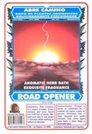 AROMATIC BATH HERBS ROAD OPENER