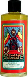 ALMIGHTY HAILE SELASSIE BODY OIL