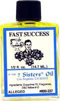 FAST SUCCESS 7 Sisters Oil