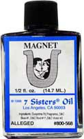 MAGNET 7 Sisters Oil