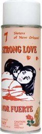 STRONG LOVE