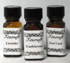 Frankincense Oil 2 dram