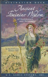 Ancient Feminine Wisdom of Goddesses and Heronines