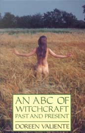 ABC of Witchcraft Past & Present  by Doreen Valiente