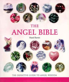 Angel Bible by Hazel Raven