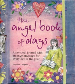 Angel Book of Days by Vanessa Lampert