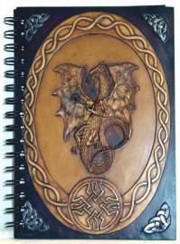 Dragon, Journal
