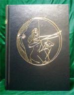 Diana Book of Shadows