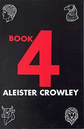 Book Four  by Aleister Crowley