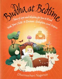 Buddha at Bedtime by Dharmachari Nagaraja