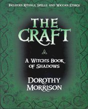 Craft, Witch`s Book of Shadows  by Dorothy Morrison