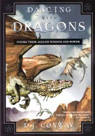Dancing with Dragons  by D.J. Conway