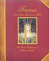 Faeries & other Fantastical Folk (hc) by Maxine Gadd