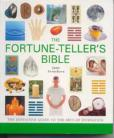 Fortune-Tellers Bible by Jane Struthers