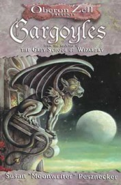 Gargoyles by Susan Pesznecker