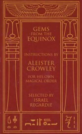 Gems form the Equinox (hc) by Aleister Crowley