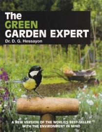 Green Garden Expert by D G Hessayon